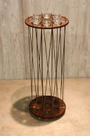 flywheel caldelabra acid etch
